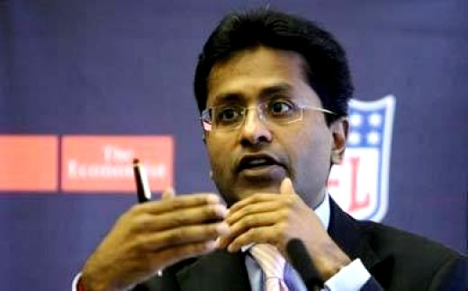 The Lalit Modi saga is far from over