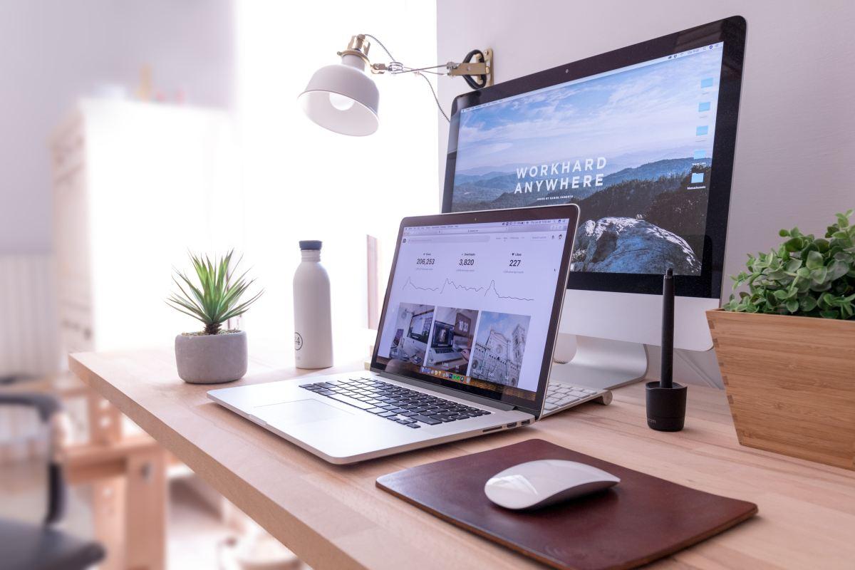 The Future of Work Is Digital Workspaces